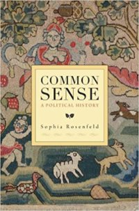 The Political Meaning Of Common Sense