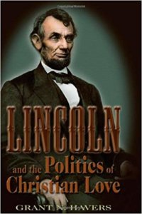 Havers Replies To Lincoln Review