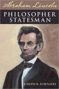 Recovering Lincoln's Ancient Faith