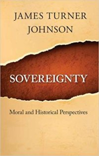 Re-Discovering An Older Sovereignty