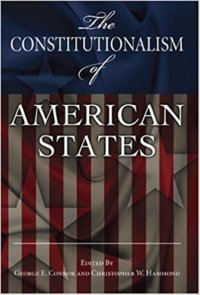 Remembering That Forests Are Made Of Trees: The Constitutionalism Of American States