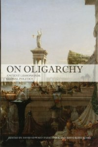 It Takes More Than Money: On Oligarchy