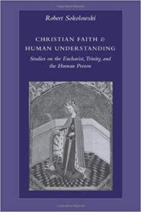 Christian Faith And Human Understanding