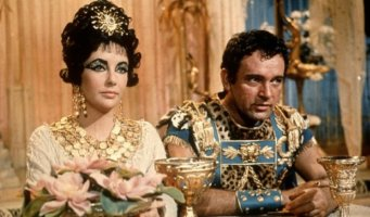 Of Infinite Variety: The Promise Of Comedy In Shakespeare's Antony And Cleopatra
