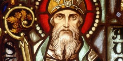 Augustine: Memory As Sacrament