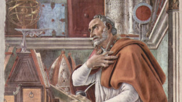 Augustine On Love, Justice, And Pluralism In Human Nature