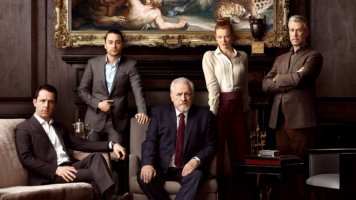 French Eyes On HBO's Succession