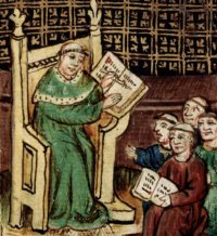 John Of Salisbury And The Ideal Scholar