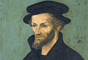 The Protestant Heritage Of Classical Humanism: Melanchthon And Cicero
