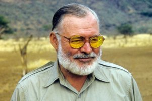 """Hedonism In Ernest Hemingway's """"A Farewell To Arms"""""""