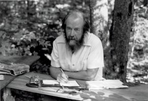 Solzhenitsyn At One Hundred