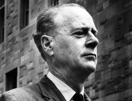 The Christian Humanism Of Marshall McLuhan