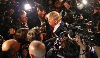 Does The Mainstream Media Still Shape Public Opinion?