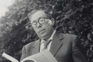 Leo Strauss And The National Review