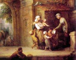 Mercy As A Reality Illuminated By Reason