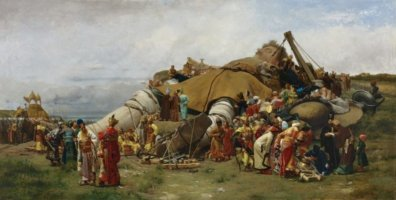 """The Fall And Degeneration Of Man In """"Gulliver's Travels"""""""