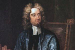Jonathan Swift: Vexing The Rascally World
