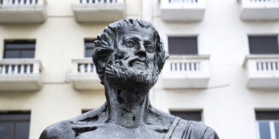 Aristotle And The Seriousness Of Politics