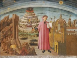 """The Wonder Of """"The Comedy"""": How To Read Dante"""