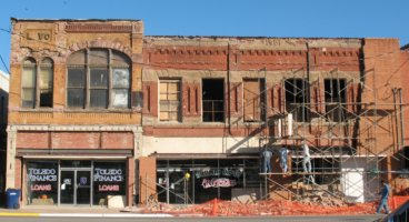 The Mystery Of History And Place: Radical Preservation Revisited