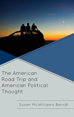 Review Of The American Road Trip And American Political Thought