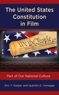 The Constitution At The Movies