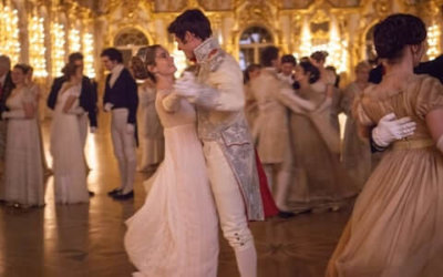 Leo Tolstoy's War and Peace: The Odyssey of Love