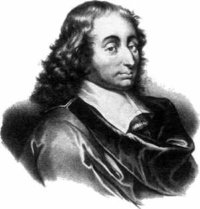Blaise Pascal: The Mathematical And The Intuitive Mind