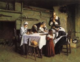 What Can The Puritans Teach Us About Philanthropy?