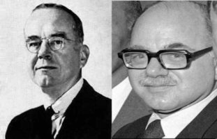 James Burnham's And Daniel Bell's Critiques Of Globalization And Liberalism