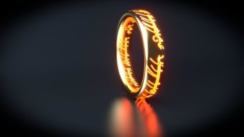 Plato's Ring Of Gyges: Power And The Divided Self