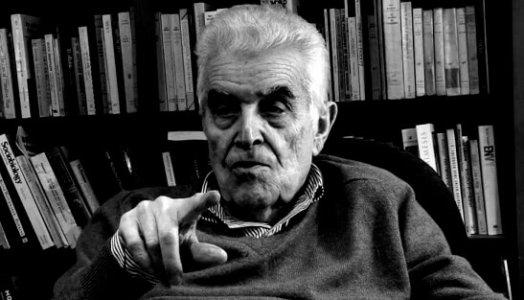 René Girard – Imitation And Life Without God
