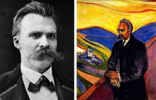 Nietzsche – The Diabolical Saint Of Acceptance: Explaining Why He Appeals To Both Right And Left