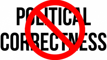 What's Wrong With A Little Political Correctness?