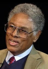 Thomas Sowell In Intellectuals And Race