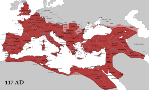 Why The Roman Empire Was An Empire Like No Other