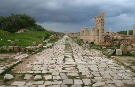 Historical Consciousness And The Roman Road