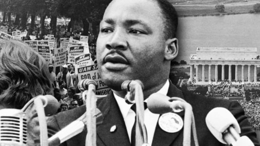 The Baby And The Bathwater: MLK And Russell Kirk's 6th Conservative Principle