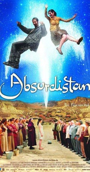 Absurdistan: Light Magic-Realist Veit Helmer Comedy