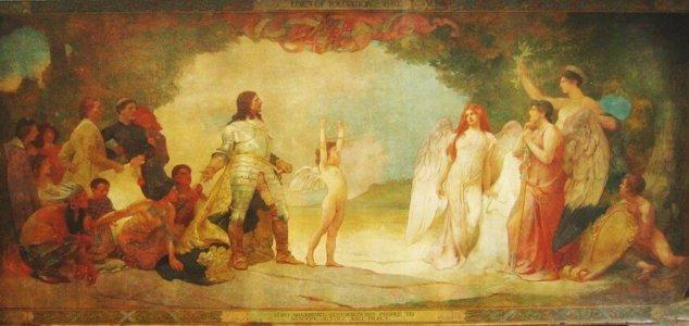 John Locke And The Dark Side Of Toleration