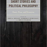 Erin Dolgoy Kimberly Hurd Hale Bruce Peabody Short Stories Political Philosophy