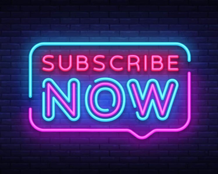 Please Subscribe To VoegelinView, EvForum, And Our Facebook Group