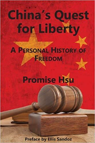 Whither The Growth Of Freedom In China? A Postscript To China's Quest For Liberty