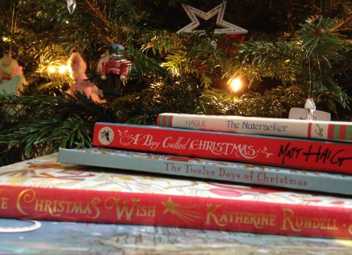 Our List Of Christmas Holiday Readings And Books Of The Year For 2019