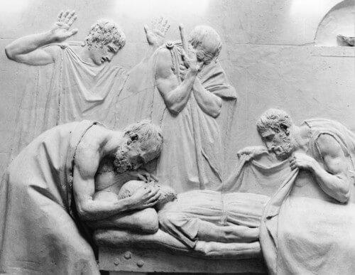 Plato's Crito And The Crisis Of Sovereignty