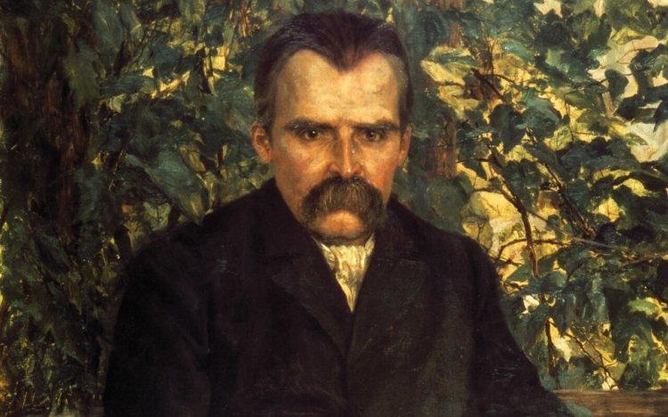 Nietzsche's Gift: On The First Part Of Thus Spoke Zarathustra