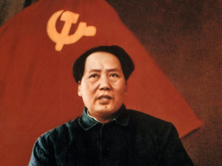 Mao Zedong and the Cultural Revolution: In Theory and Impact ...