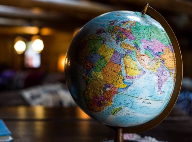 Introduction The Subfields Of Political Science: International Politics