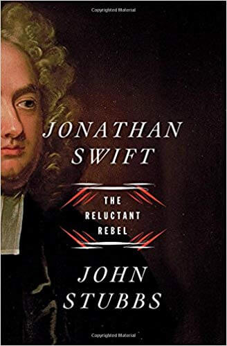 The Travels Of Jonathan Swift