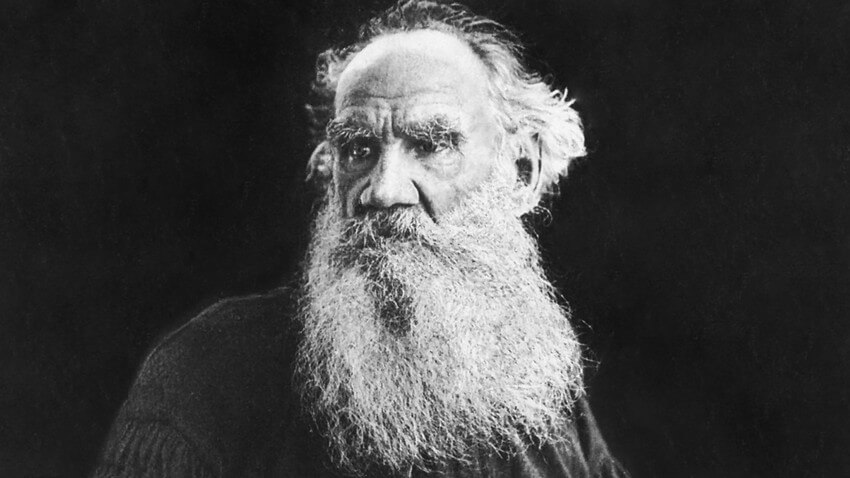 Tolstoy And The Errors Of Scientific Certainty